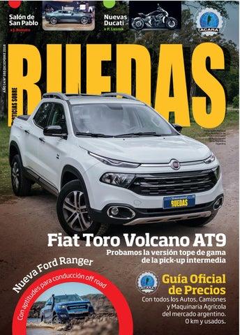 Noticias Sobre Ruedas Nº 165 by Noticias Sobre Ruedas - issuu 1961d22ae2b