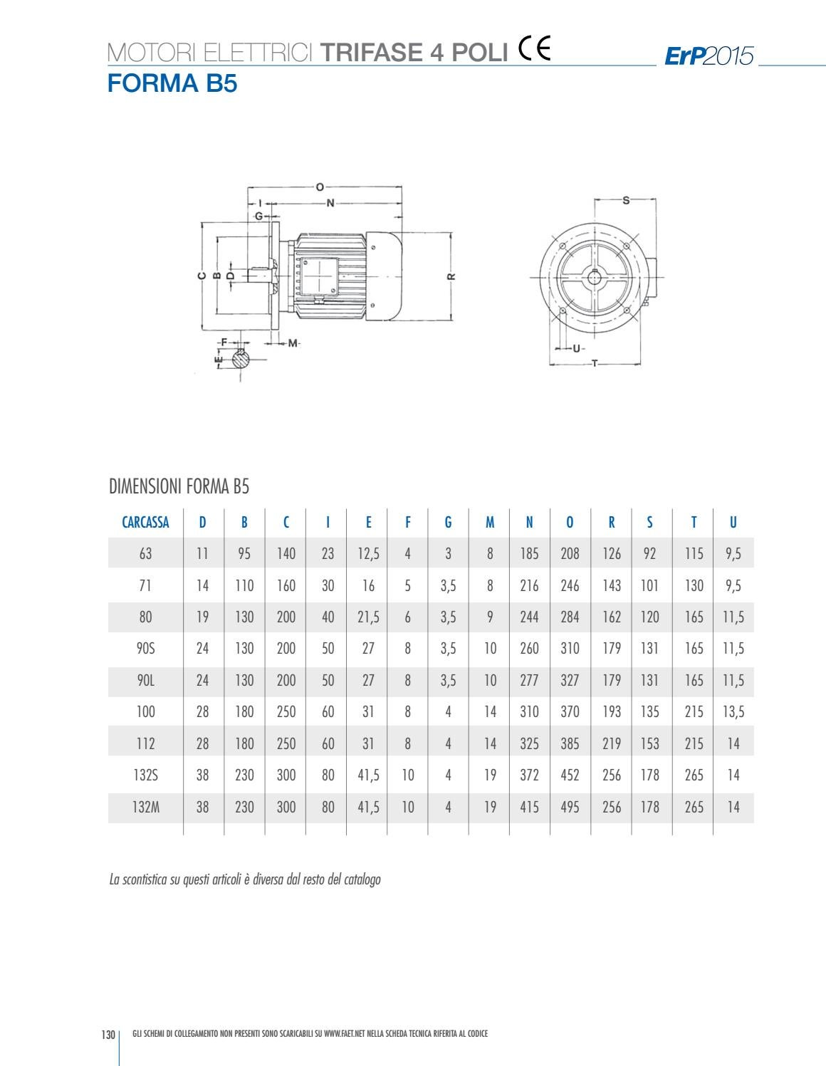 Schema Elettrico City 250 : Faet 2015 catalogo ventilatori motori by simone banfi issuu