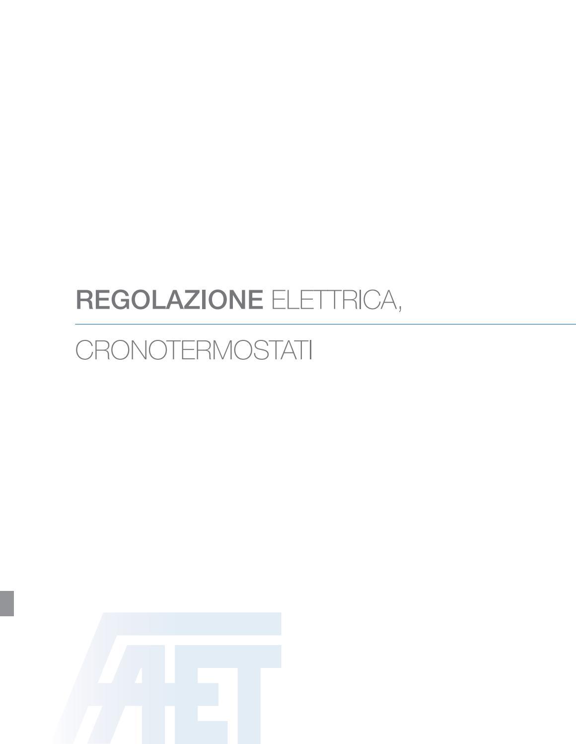 Schema Elettrico Motore Trifase 2 Velocità : Faet catalogo ventilatori regolazione by simone banfi issuu