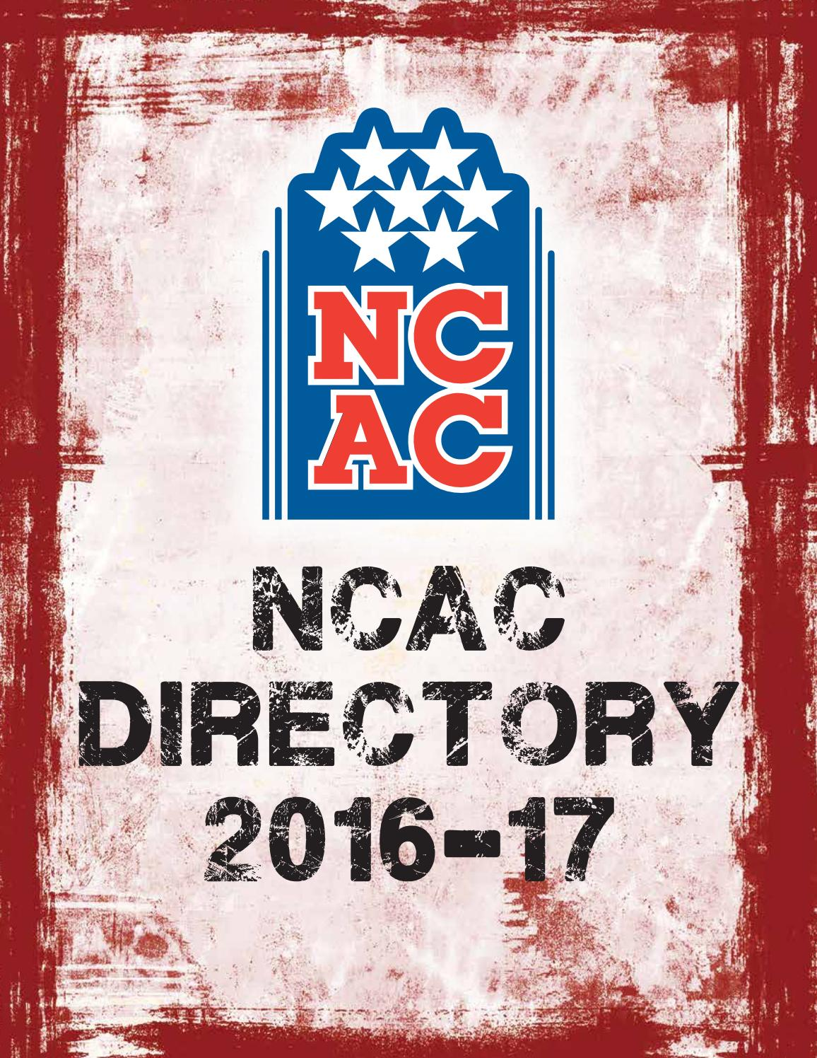 Oberlin Academic Calendar 2022 23.2016 17 Ncac Directory By North Coast Athletic Conference Issuu