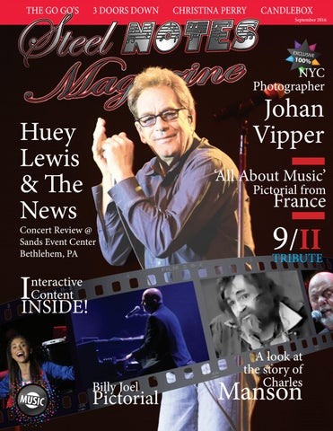 Steel Notes Magazine September 2016 By Steel Notes Magazine Issuu