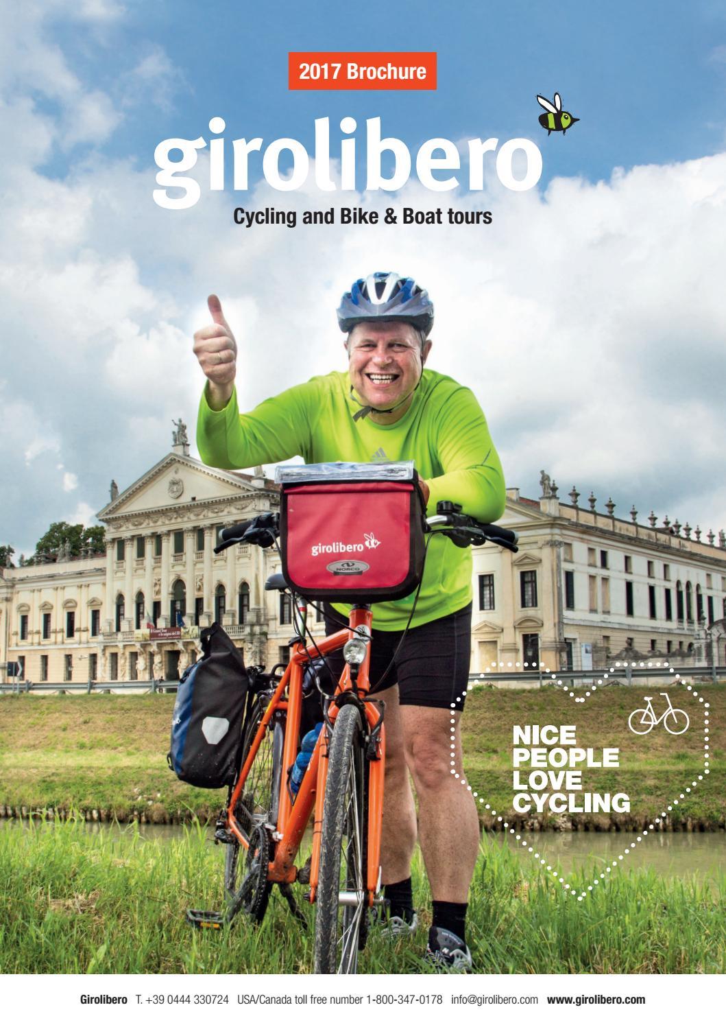 Girolibero 2017 Brochure by Girolibero issuu