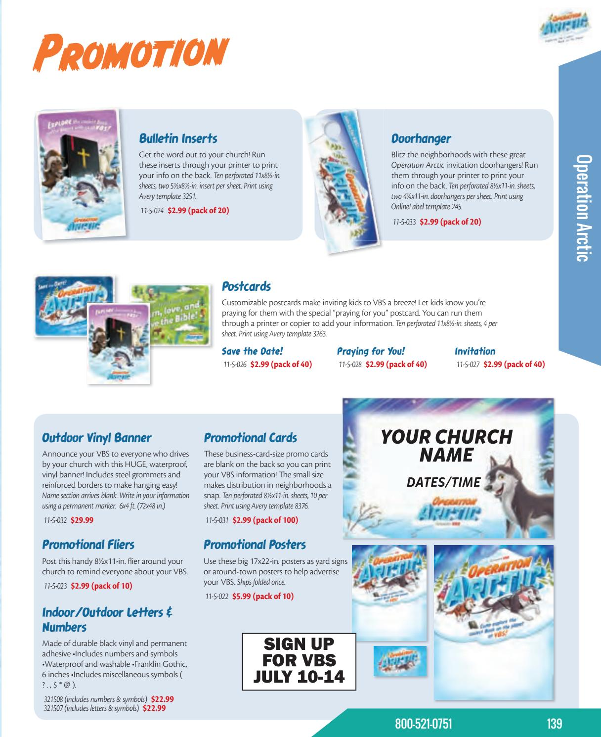 2017 Vbs Guide By Danny B Issuu
