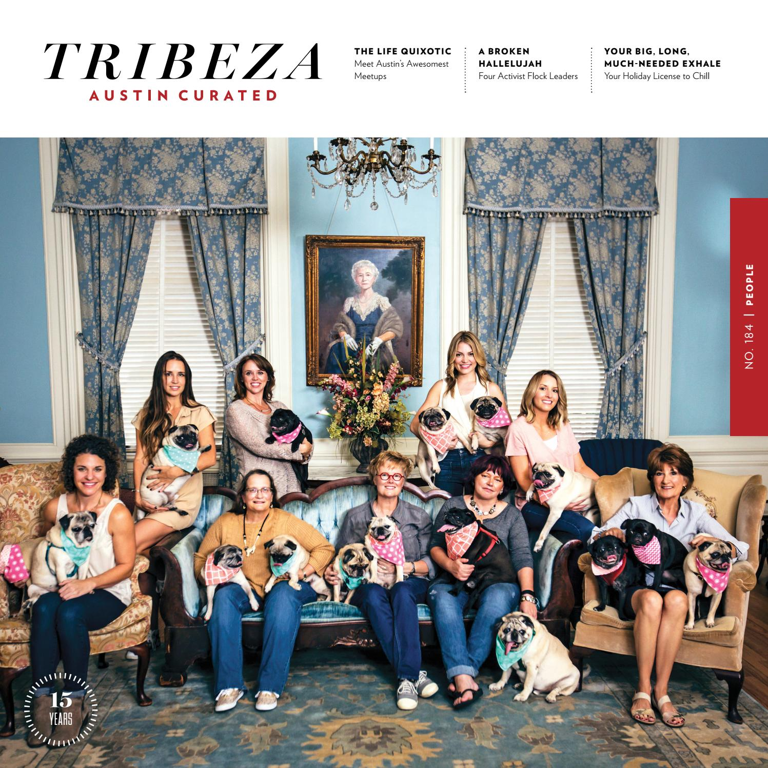 December 2016 People Issue By Tribeza Austin Curated Issuu Audio Usb Circuit Board For Studio 1569 Notebook Pricefallscom