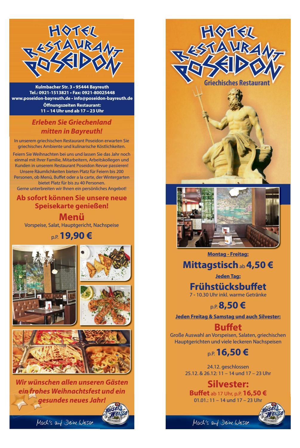 Bayreuther sonntagszeitung vom 04 12 2016 by Bayreuther ...