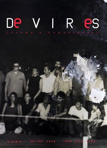 dab52a1167 Revista Devires by Revista Devires - issuu