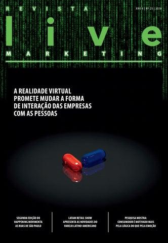 e6c73f724f7f2 Revista Live Marketing Edição 23 by Revista Live Marketing - issuu