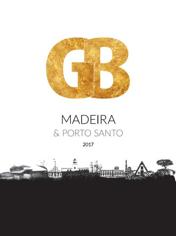 Goldenbook madeira porto santo 2017 by goldenbook editions issuu page 1 fandeluxe Gallery