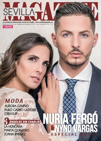 sevilla magazine noviembre 16sevilla magazine - issuu