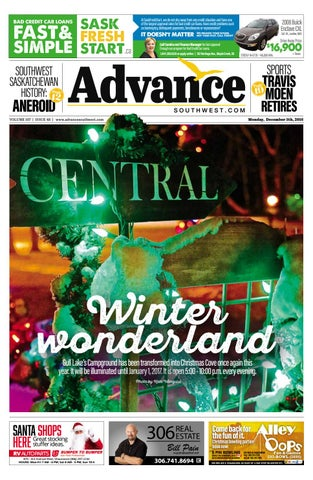 Advance Southwest | Vol  107 | Issue 48 by Advance Southwest - issuu
