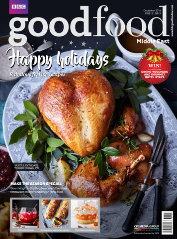 Bbc Good Food Me 2016 December By Bbc Good Food Me Issuu