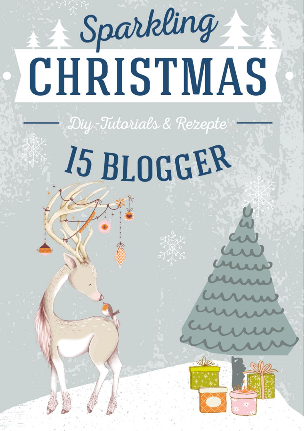 Sparkling Christmas Blogger Ebook by happy serendipity - issuu