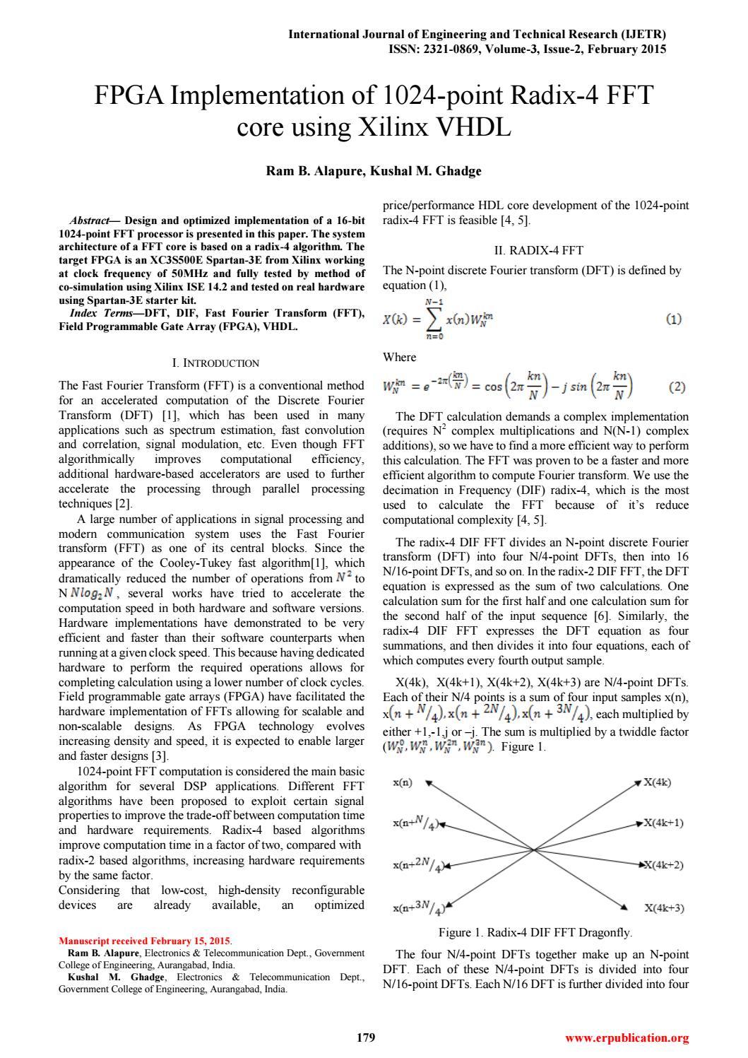 Ijetr031360 by International Journal of Engineering
