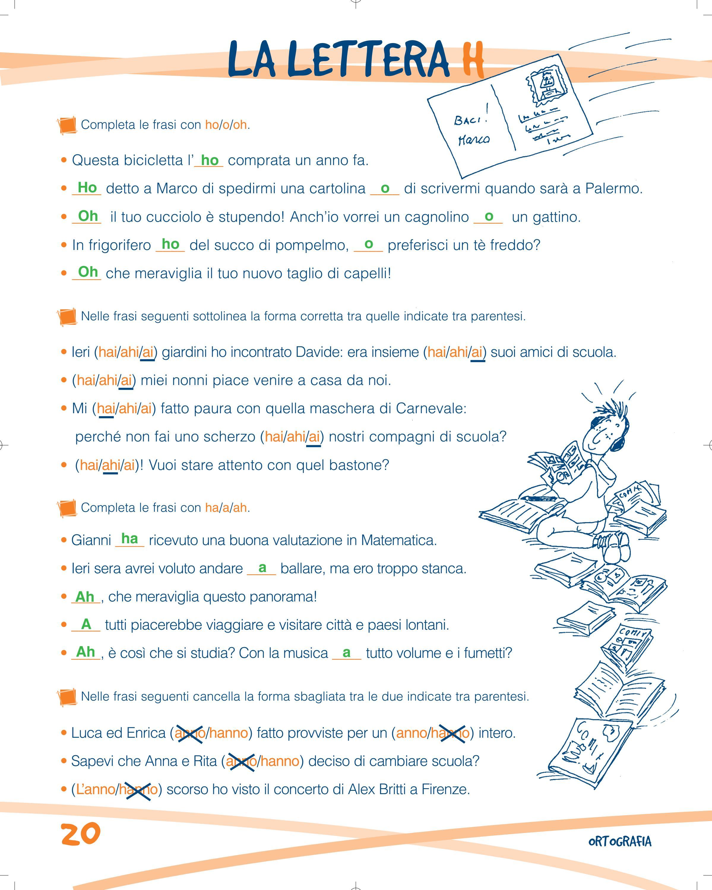 So Tutto 4 Letture E Grammatica By Quapippoq Issuu