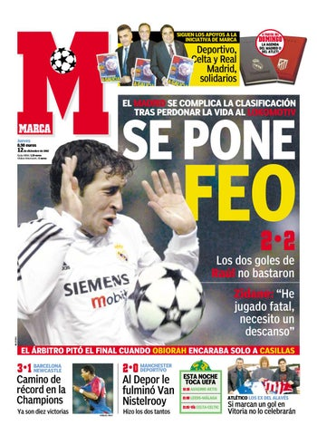 Marca 20021212 by Juan Carlos Matos Costa - issuu aa7a0f61f