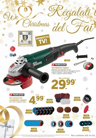 Lidl 11dic by best of volantinoweb issuu for Smerigliatrice angolare lidl