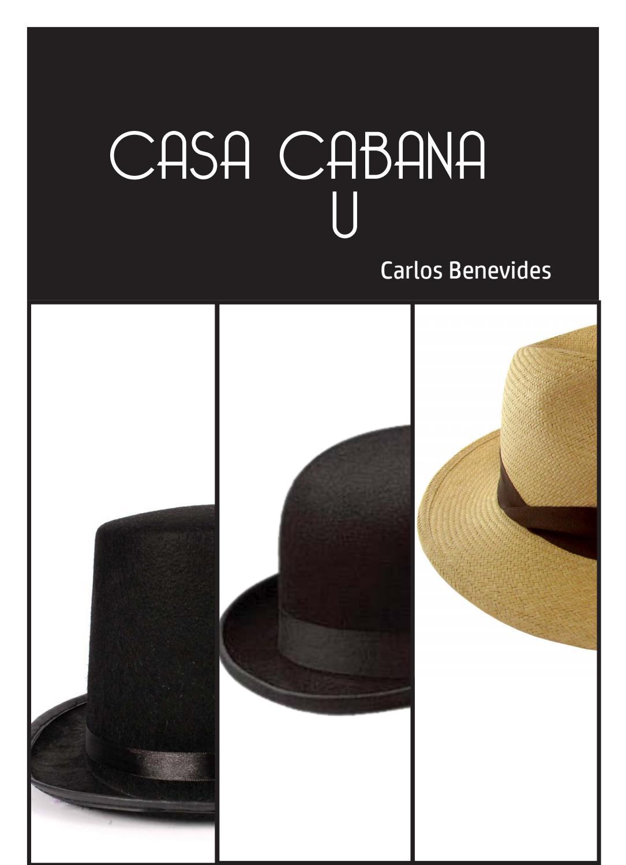 Livro-reportagem  Casa Cabana by carlos benevides - issuu 7450304f097