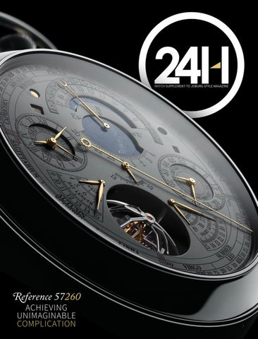 0dcf4cf0d9c 24H Issue 6 by Ballyhoo Media - issuu