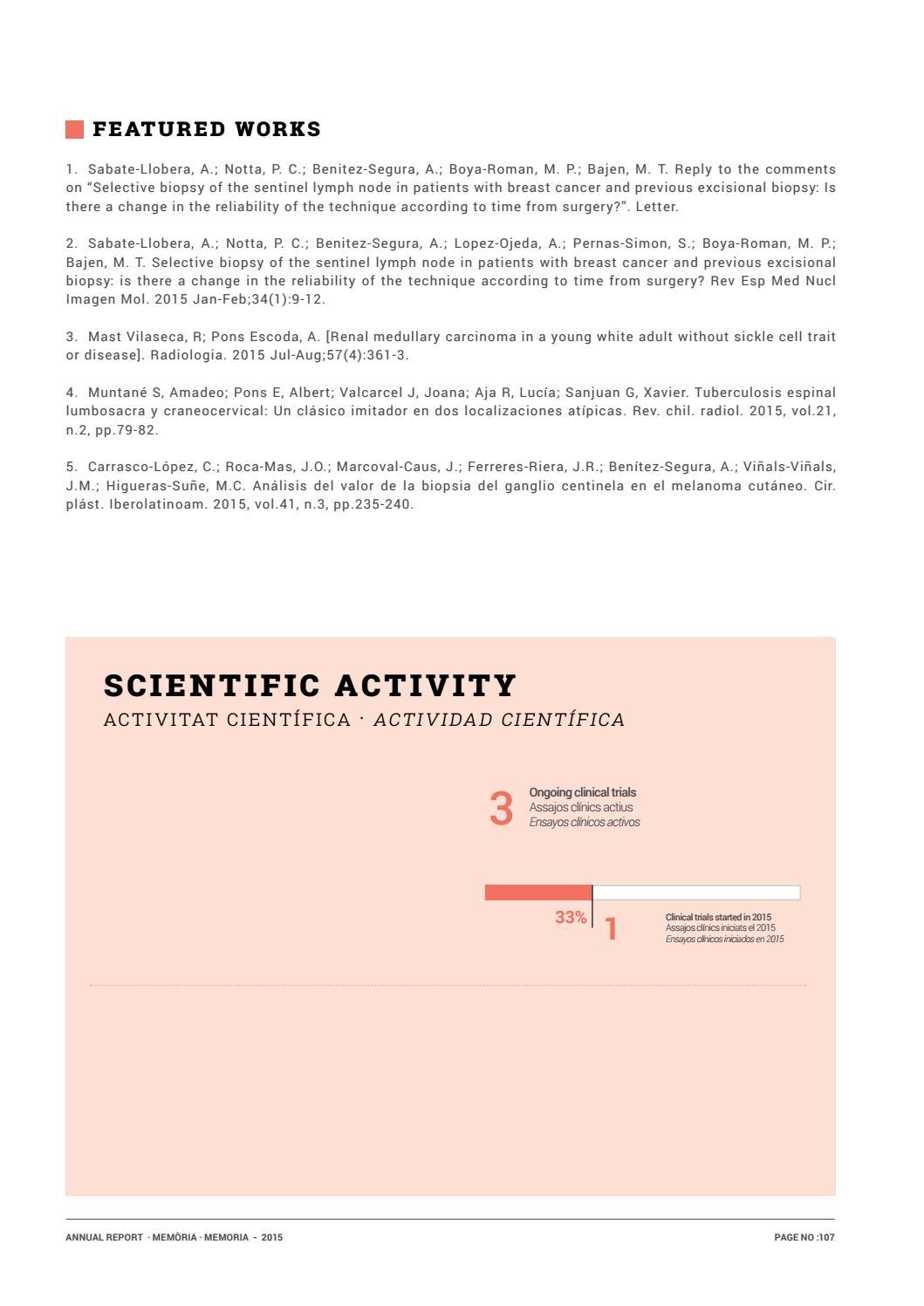 Idibell 2015 Annual Report By Idibell Issuu