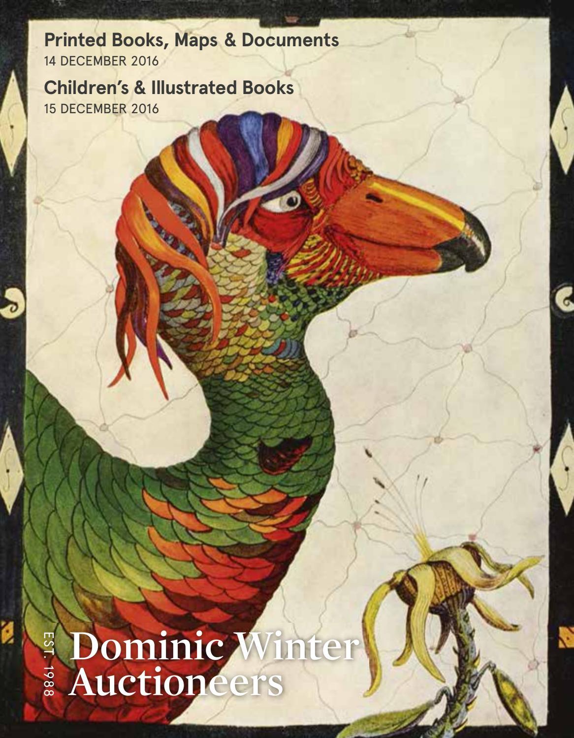 Dominic Winter by Jamm Design Ltd - issuu 15d585a093a3