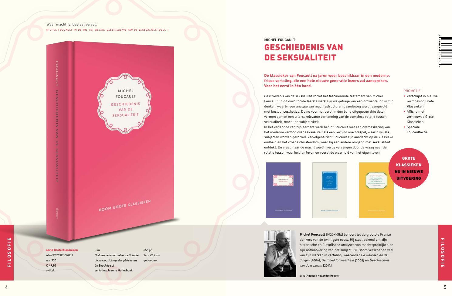 Boom Uitgevers Amsterdam Voorjaar 2017 By Boom Uitgevers
