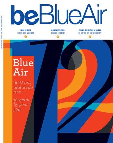 beBlueAir no.36