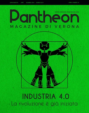 Listino Prezzi Mobili Grange.Pantheon 76 4 0 La Rivoluzione E Gia Iniziata By Pantheon