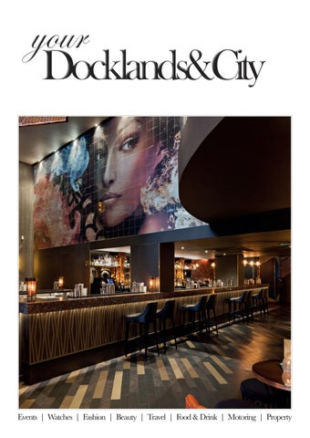 a4de86c2267 Your Docklands & City by Your Media London - issuu