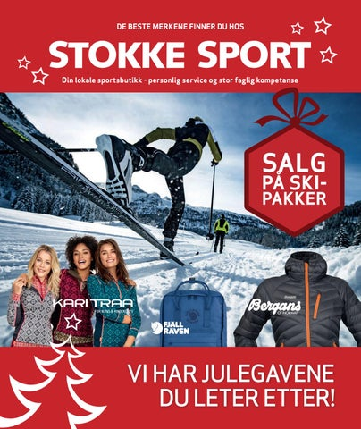 2190945f Geilo Sport - Jule dm 2015 by Stadion AS - issuu