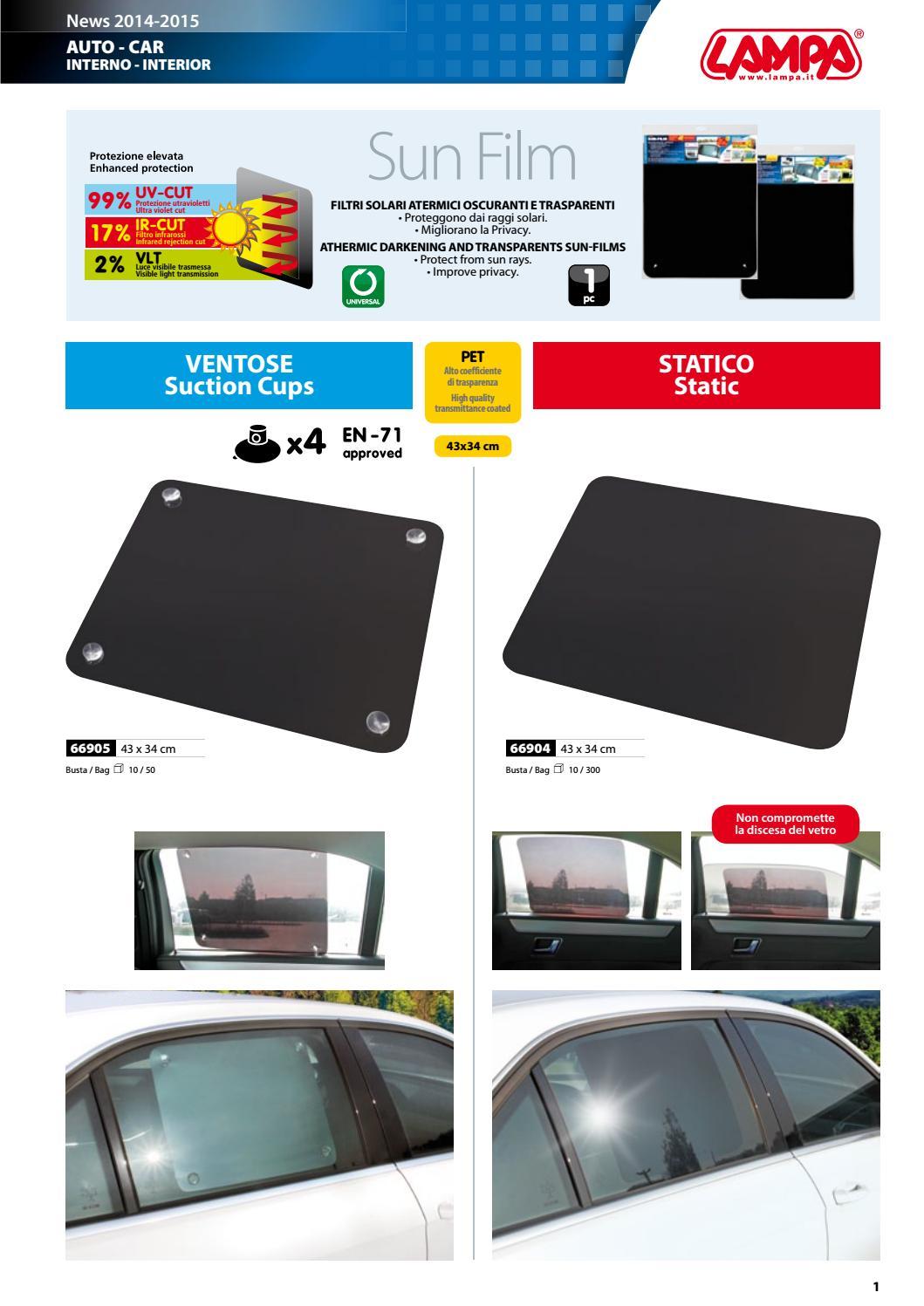 Top Car Cover Protector si adatta a Peugeot 208 FROST GHIACCIO NEVE SOLE 92B