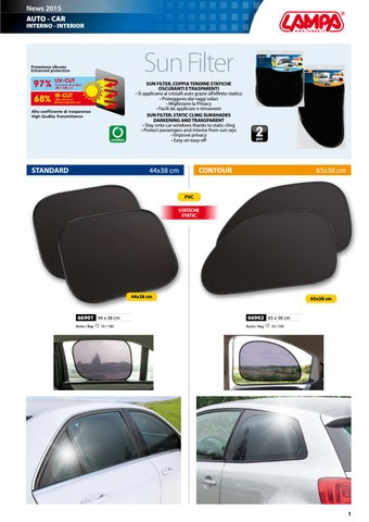 2x SWF Visioflex tergicristalli anteriore VW POLO 6r up