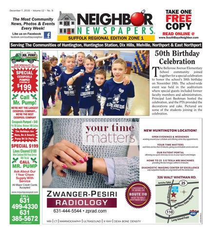 December 7, 2016 Suffolk Zone 1 by South Bay's Neighbor
