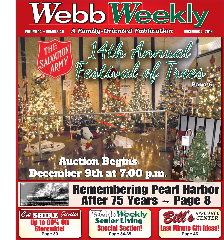 webb weekly december 7 2016 by webb weekly issuu