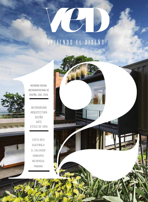 VED edición #12 by Viviendo el Diseño - issuu