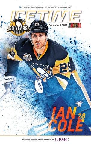 7f65b0a7796 Icetime- Game 14 vs. Ottawa Senators 12.05.16 by Pittsburgh Penguins ...