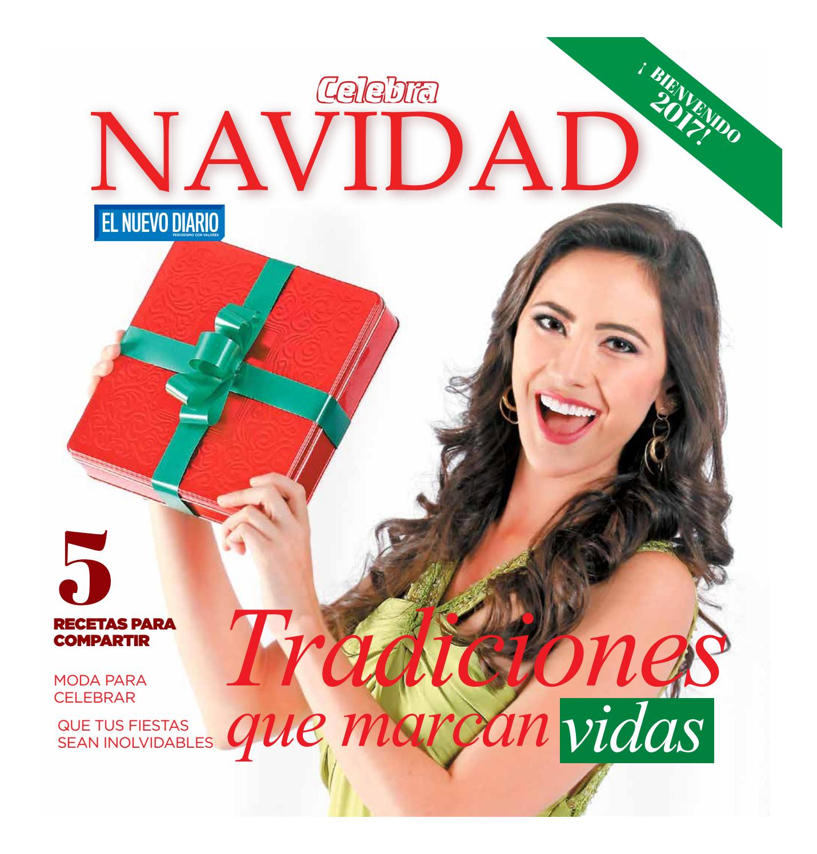 Navidad  Tendencias que marcan vidas by El Nuevo Diario - issuu adb99cd3035