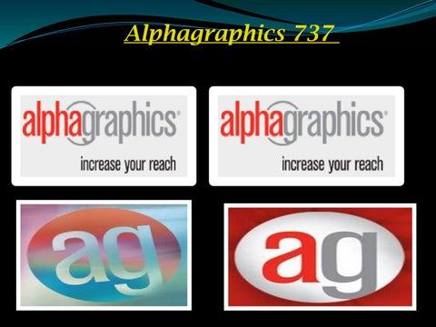 Alphagraphics 737 - Bulk Mailing Services- Calendar Printing