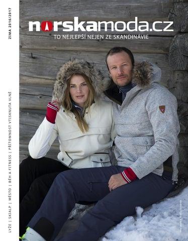 Norskamoda.cz Katalog Zima 16 17 by PixelRacing.com - issuu ab408981ad