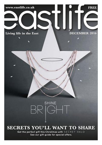 Eastlife December 2016 By Thompson Media Partners Ltd Issuu