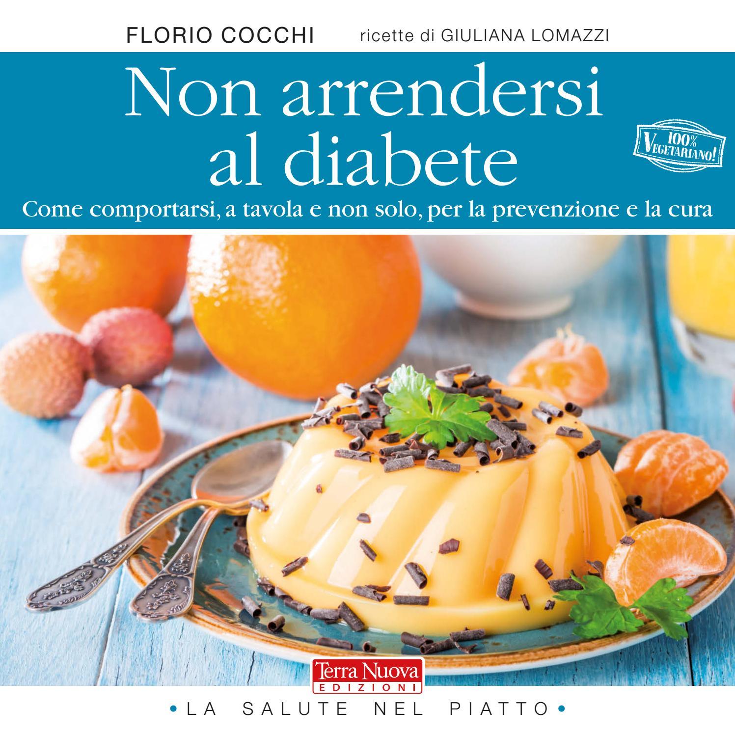 dieta alcalina per curare il diabete