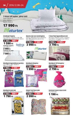 Auchan akcios katalogus 2016 12 08 14 by myhungary.net - issuu 175dc427fb