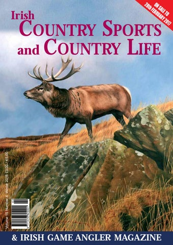 8a867c4b53d Irish Country Sports and Country Life Winter 2016