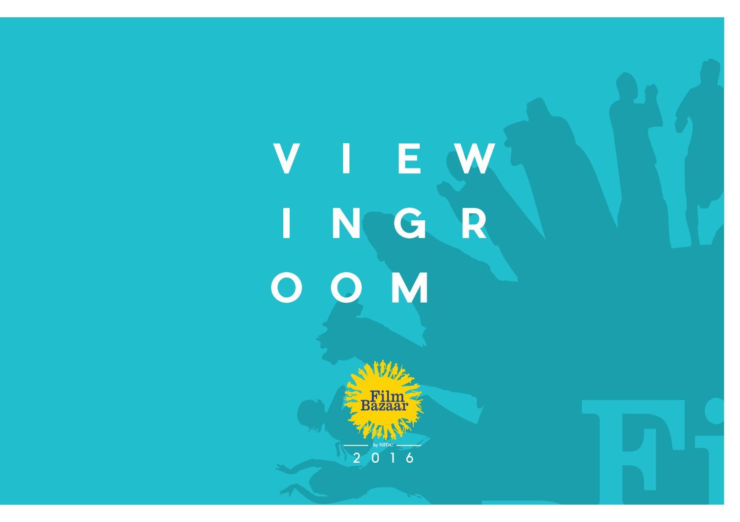 E-catalogue_VR_2016 by Film Bazaar - issuu