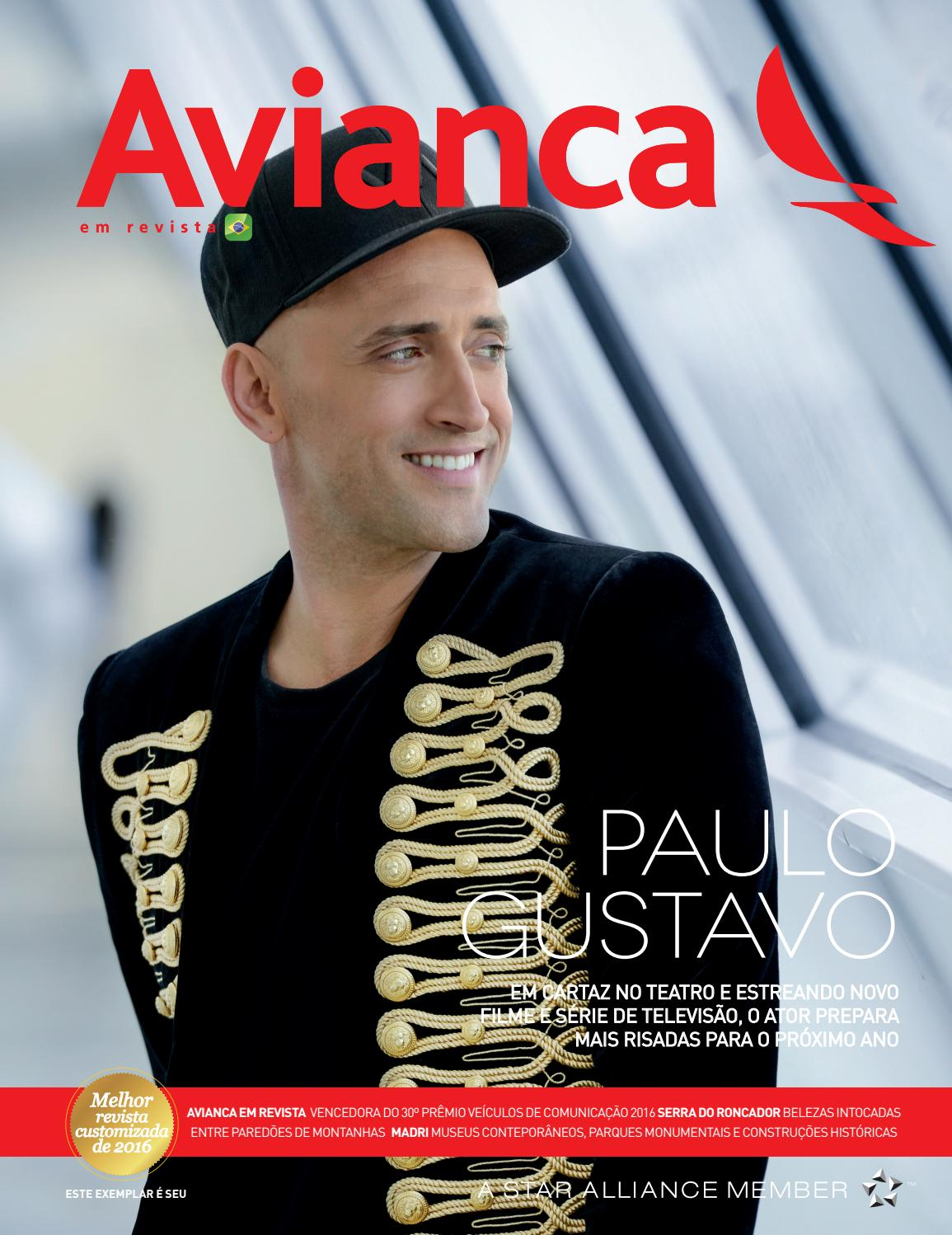 1a19b04599  77 Paulo Gustavo by Media Onboard - issuu