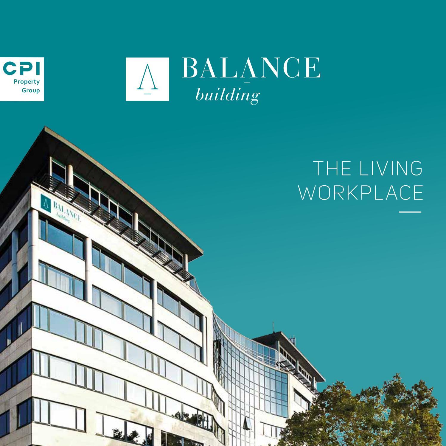 Balance Building by CPI Hungary - issuu 14f66d2b08