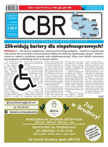 Cbr Nr 89 By Brodnica Cbrpl Issuu
