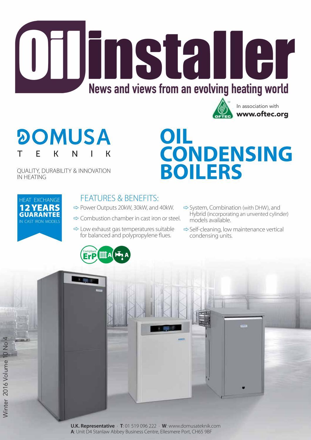 oil installer winter 2016a&d publishing - issuu