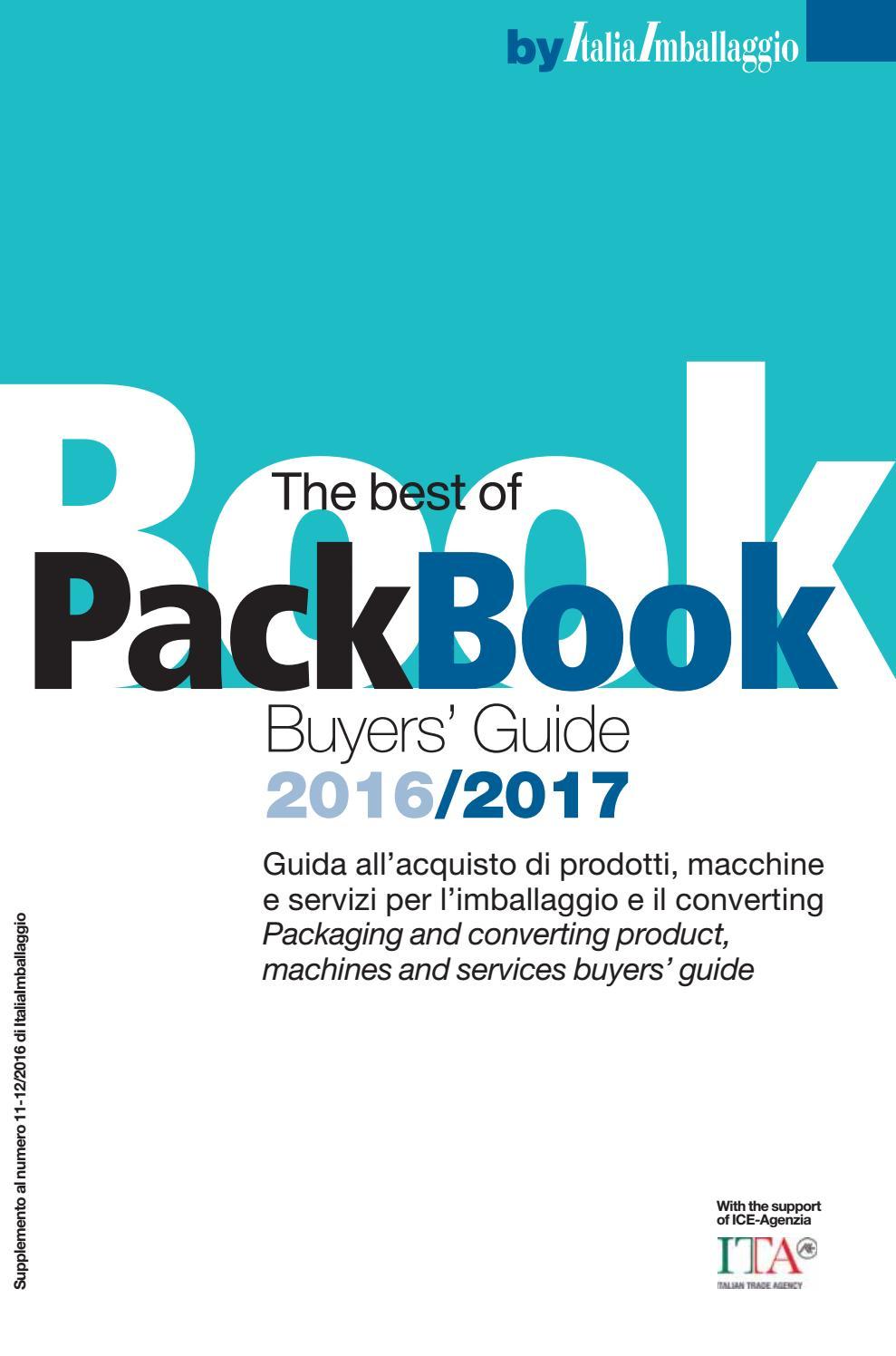 Packbook 2016 2017 by Edizioni Dativo - issuu 41d4eacbd61