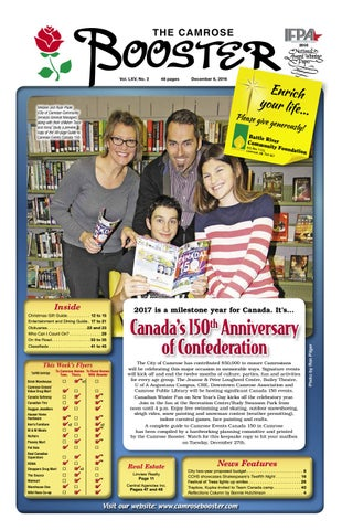 December 6 2016 camrose booster by the camrose booster issuu 2016 publicscrutiny Image collections