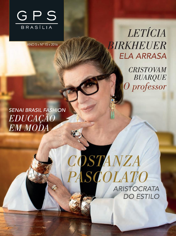 Revista GPS Brasília 16 by GPS   Lifetime - issuu 02d455cc7c